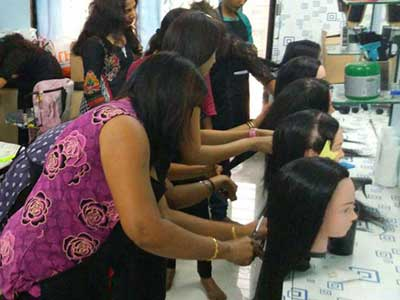 Beauty Courses in Mumbai @ 7045772467   Government Beauty
